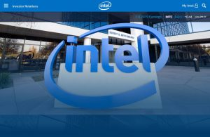 Intel - a forward-thinking LGBT investment