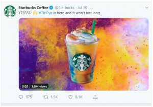 Starbucks is a top investment for LGBT investors