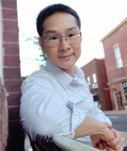 Tom Yeung financial advisor and asset manager
